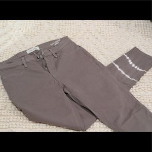 Henry & Belle Super Skinny Ankle Pants